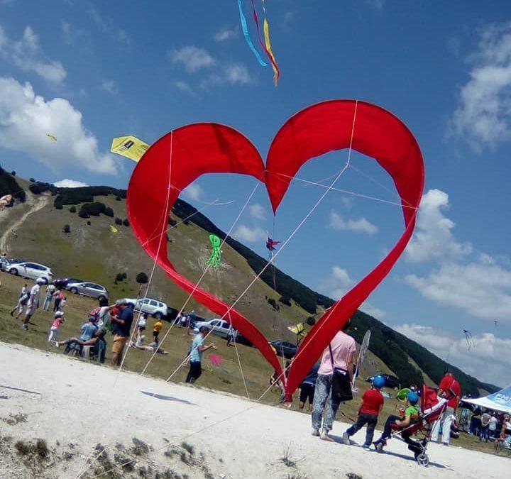 Festival degli aquiloni di Roccaraso