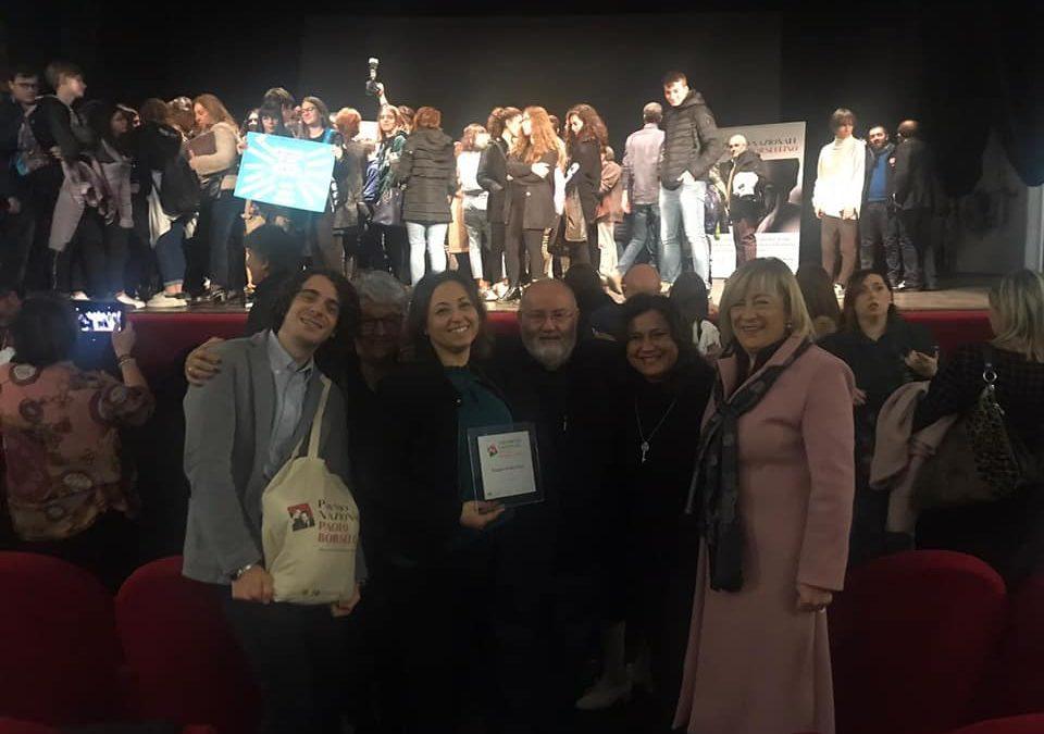 Il XXIV Premio Borsellino va a Il sogno di Iaia