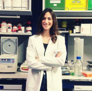 Dott.ssa Esposito Alessandra